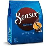 Senseo décaféiné x36 250g - ( Prix Unitaire ) - Envoi Rapide Et Soignée