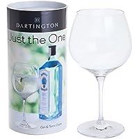 Dartington Crystal Just The One Gin Copa Glass, 10 x 10 x 21 cm