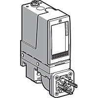 Schneider XS608B1NAL2 XS6-Induktiver N/äherungsschalter M8 12-48 V DC L51mm Kabel Edels 2m Sn 2,5mm