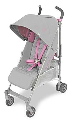 Maclaren Quest Silla de paseo - ligero, para recién nacidos