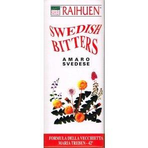 amaro svedese raihuen