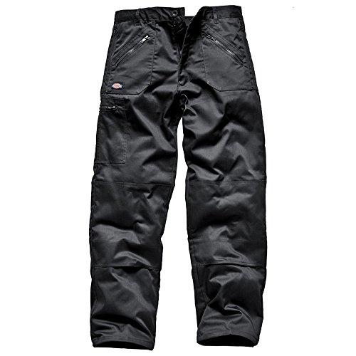 Dickies Redhawk action pantalon (WD814) Noir