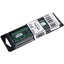 Kingston Technology System Specific Memory KVR667D2N5/1G 1GB DDR2 667MHz módulo de - Memoria (1 GB, DDR2, 667 MHz, 1.8 V, 64 bit, Oro)