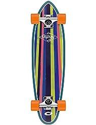 "Osprey SK0023 Longboard Mixte Adulte, Bleu, 24"""