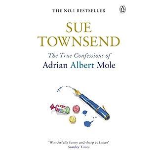 The True Confessions of Adrian Albert Mole (Adrian Mole Book 3)