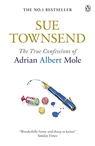 The True Confessions of Adrian Albert Mole (Adrian Mole)