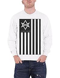 Bring Me The Horizon Sweat-Shirt Antivist Band Logo officiel Homme nouveau