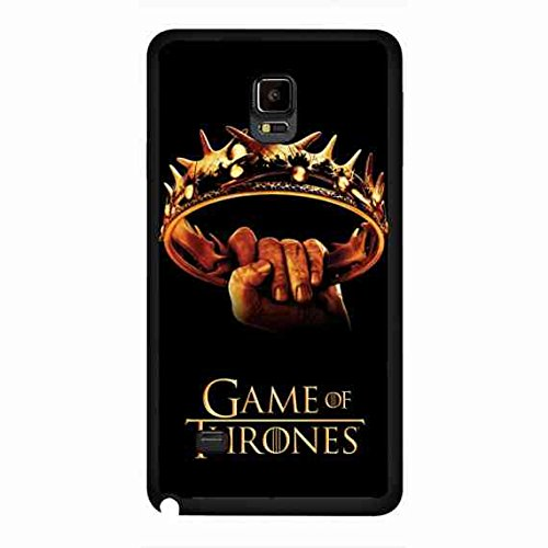 Prime Day,Samsung Galaxy Note 4 Hülle,Game Of Thrones Schutzhülle/Hülle Für Samsung Galaxy...