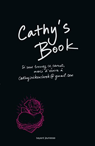 Cathy, Tome 01: Cathy's book (format...
