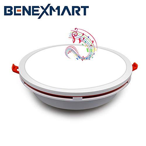 BENEXMART Downlight Mesh Google Home Control de Alexa Control del temporizador Control...