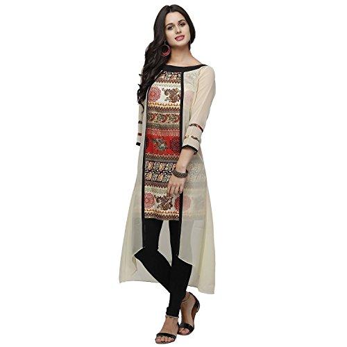 Shree Women Latest Wear Kurti Collection Party Wear