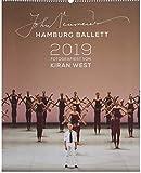 John Neumeier Hamburg Ballett 2019