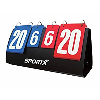 AK Sport Scorebord Sportx Anzeigetafel STANDARD