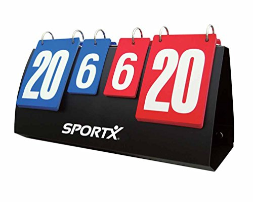 AK Sport Scorebord Sportx Anzeigetafel, 0726058