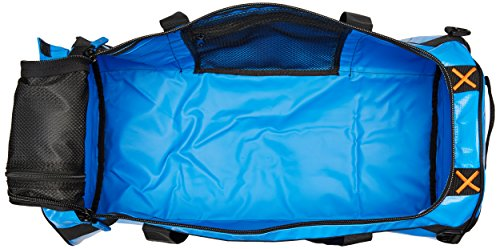 HELLY HANSEN - Sac Robuste Work Duffel Bag 50L blau