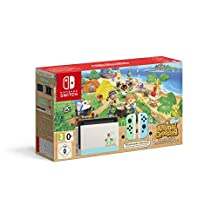 Nintendo Switch Console + Animal Crossing: New Horizons Bundel (Nintendo Switch)