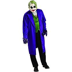 Disfraz de Joker de The Dark Knight