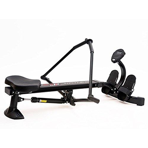 Vogatore Idraulico JK Fitness 5072 - Richiudibile