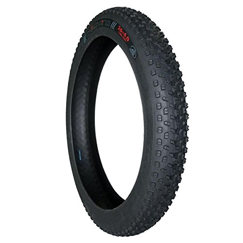 CHAOYANG (Liaoning) Reifen MTB Big Daddy Fat Bike 20 x 4.00 (Abdeckungen Fat Bike)/Tire MTB Big Daddy Fat Bike 20 x 4.00 (Fat Bike - Tire Fat Bike Zubehör