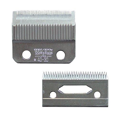 Wahl Feinschneidsatz Nr. 01026-200 für Taper, Schnittlänge 0.5-2.7mm -