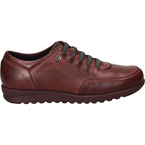 PITILLOS - Zapatos pitillos 2985 señora Rojo - 37