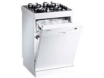 brandt dkh 810 comin lave vaisselle et plaques de cuisson. Black Bedroom Furniture Sets. Home Design Ideas