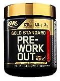 Optimum Nutrition Gold Standard Pre-Workout Supplement, 330 g - Watermelon