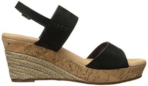 Mulheres Black Sandálias Ugg® Elena Austrália Das Black 4zgF8