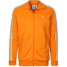 Adidas Naranja Amazon es Chaqueta es Amazon n6fqIX