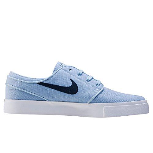 Da Uomo Nike Stefan Janoski Scarpe Da Ginnastica Nero Taglia UK 7 15/6