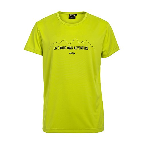 jeep-mens-t-shirt-quick-dry-live-your-own-adventure-j6s-light-acid-green-lic-m