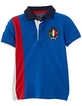 Tommy Hilfiger Italy Polo - Polo Niños