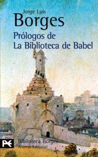 Prólogos De La Biblioteca De Babel descarga pdf epub mobi fb2