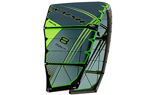 Naish Torch Kite con esp 2017, verde