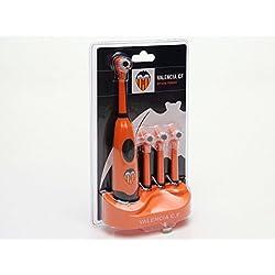 Cepillo Electronico Dental Valencia Cf