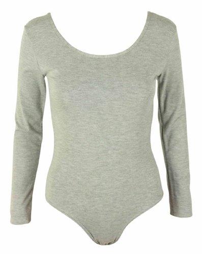 My Fashion Store -  Body  - Donna Grigio