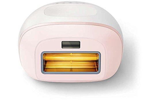 Epilatore luce pulsata 200.000flash compact design...