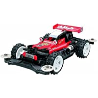 Tamiya 18624 Mini 4WD JR Hotshot Jr MS Chassis (japan import)