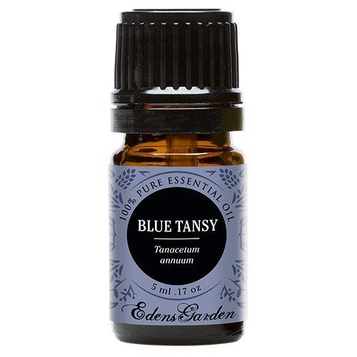 Edens Garten blau Tansy Therapeutische Grade ätherisches Öl