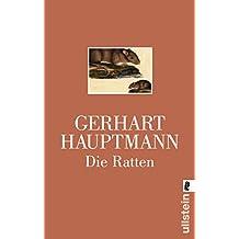 Die Ratten: Berliner Tragikomödie