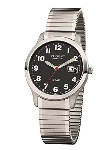 Uhr 37mm Stretch Regent F895