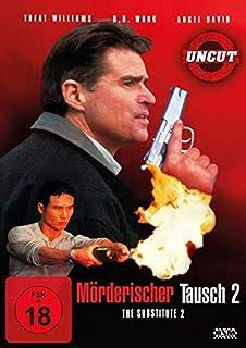 Mörderischer Tausch 2
