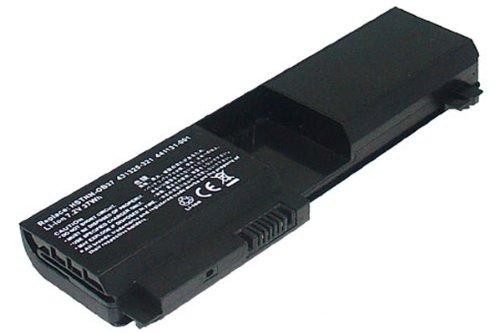 Touchsmart Hp Tx2 Akku (Li-Ion 7,20V 4400mAh Kompatibler Ersatz für HP TouchSmart tx2-1080la, TouchSmart tx2-1099eg, TouchSmart tx2-1118au, TouchSmart tx2-1119au, TouchSmart tx2-1120au, TouchSmart tx2-1121au, TouchSmart tx2-1122au, TouchSmart tx2-1123au, TouchSmart tx2-1125ee, TouchSmart tx2-1150ed, TouchSmart tx2-1150ef, TouchSmart tx2-1150eg, TouchSmart tx2-1150ep, TouchSmart tx2-1150es, TouchSmart tx2-1160ea, TouchSmart tx2-1160eo, TouchSmart tx2-1165ea, Pavilion tx1000, Pavilion tx1000Z, Pavilion tx1001AU, Pavilion tx1001XX, Pavilion tx1002AU, Pavilion tx1002XX, Pavilion tx1004AU, Pavilion tx1005AU, Pavilion tx1006AU, Pavilion tx1007AU, Pavilion tx1008AU, Pavilion tx1009AU, Pavilion tx1010AU, Pavilion tx1011AU, Pavilion tx1012AU, Pavilion tx1013AU, Pavilion tx1014AU, Pavilion tx1015AU, Pavilion tx1016AU, Pavilion tx1017AU, Pavilion tx1019AU, Pavilion tx1020AU, Pavilion tx1020EA, Pavilion tx1021AU, Pavilion tx1030EA, Pavilion tx1030LA, Pavilion tx1040EA, Pavilion tx1070br, Pavilion tx1080EA, Pavilion tx1100, TouchSmart tx2, tx2-1300et, HP Pavilion tx Serien, HP TouchSmart tx2-1000, tx2-1100, tx2-1200 Serien Laptop Akku)