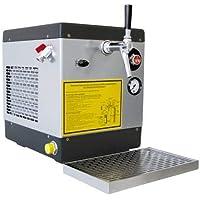 Enfriador de cervezas con forma de surtidor (listo para usar, 64 litros/h
