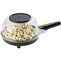 Korona 41050 800W Negro palomitas de maiz poppers - Palomitero (800 W, 220-