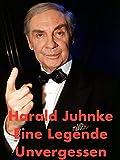 Harald Juhnke - Eine Legende. Unvergessen