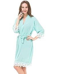 5815ce6ed7 Amazon.co.uk  Dressing Gowns  Clothing