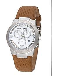 Helveco H01641YYM - Reloj color marrón