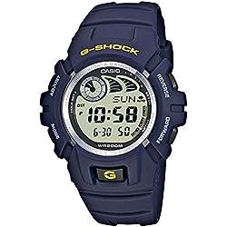 Casio Reloj Digital para Hombre de Cuarzo con Correa en Plástico G-2900F-2VER