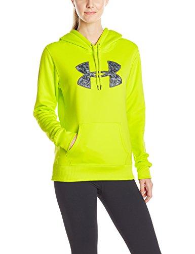 Under Armour Damen Fitness Sweatshirt